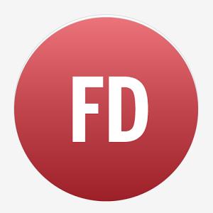 fd6288驱动电路图
