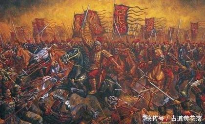 城濮之战晋文公如何以少胜多,赢得胜利?