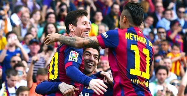 西班牙职业足球联赛(LFP)正在组建电竞联赛