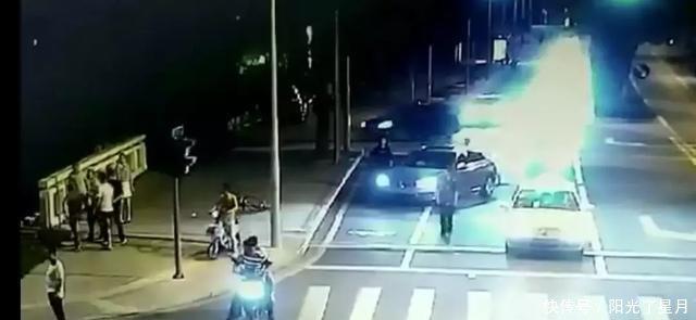 昆山那位被宝马司机砍不死的电动车男,你有需