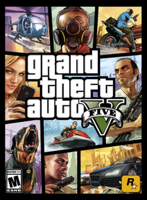 亚马逊《GTA5》《刺客信条》大特价