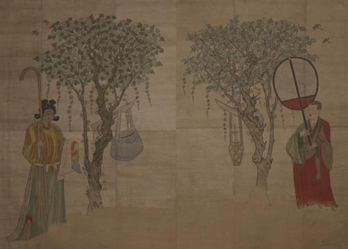 杭州 敦煌 莫高窟/1900年6月22日,举世闻名的中国甘肃敦煌莫高窟藏经洞被发现。
