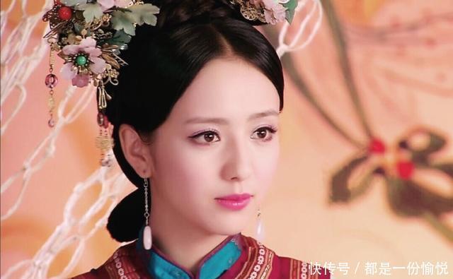 她是唯一被雍正宠幸的官女子,有幸留下芳名,却禁止葬入皇陵