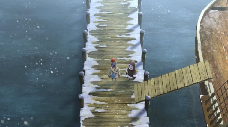 我是刹那卡在水里上不了岸怎么办 穿墙BUG