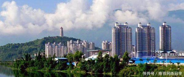 福建各城市的建成区面积,南平、三明、宁德竟比福清还小,尴尬!