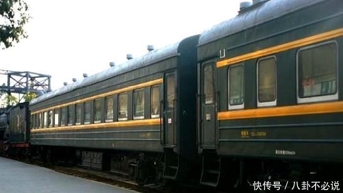 """火车卧铺男女""""混住"""",很多女乘客担心没隐私,乘务员为你们好"""