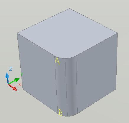 07版cad三维方法颜色_360v方法cad用圆角什么窗中图片