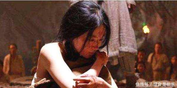 上官婉儿怎么从罪臣之女逆袭到颠覆大唐帝国?