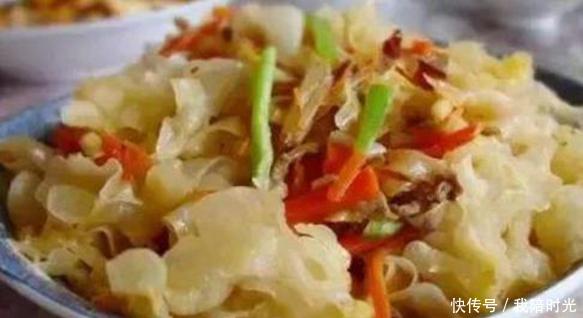 几道家常菜,简单易做还香气十足,是待客必备的硬菜