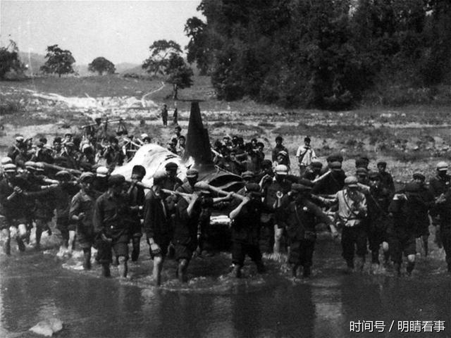 解放军历史上最珍贵战利品差点被丢弃 - 一统江山 - 一统江山的博客