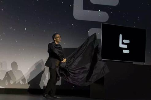 LeEco产品全面落地美国