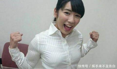 日本结实少女美肌肉日本女放电最强的肌肉女生拥有图图片