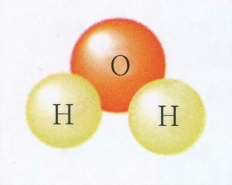 水分子_360百科