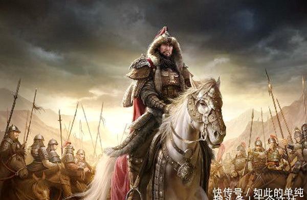<b>蒙古大军西征的终结之战:2万精锐全军覆没,对手是一群奴隶</b>
