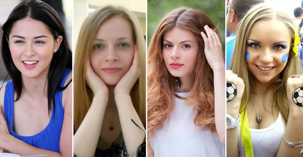 全球最盛产美女的15个国家 俄罗斯仅排第6 - 大苹果 - 大苹果博客