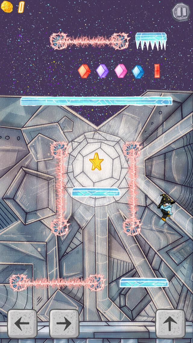 穿越空间的旅程 《永恒的巫师》免费上架