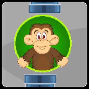 Flappy Chimp