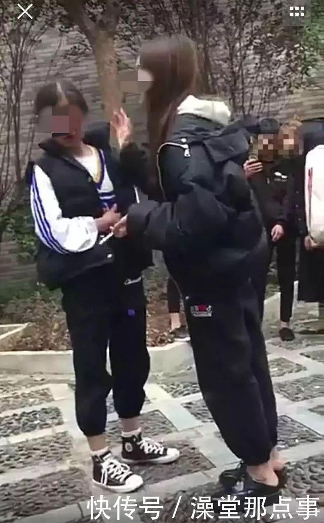 郴州两警方女生被同龄人围殴初中抓获6名初中反应氧化还原嫌疑图片