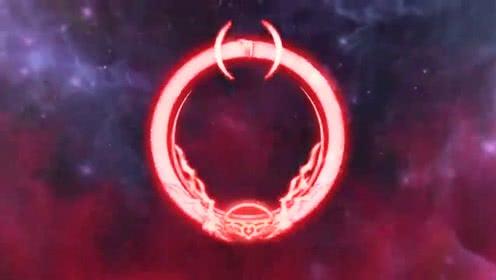《斗罗大陆2》霍雨浩觉醒了四道金纹,这可是地地道道四十万年魂环
