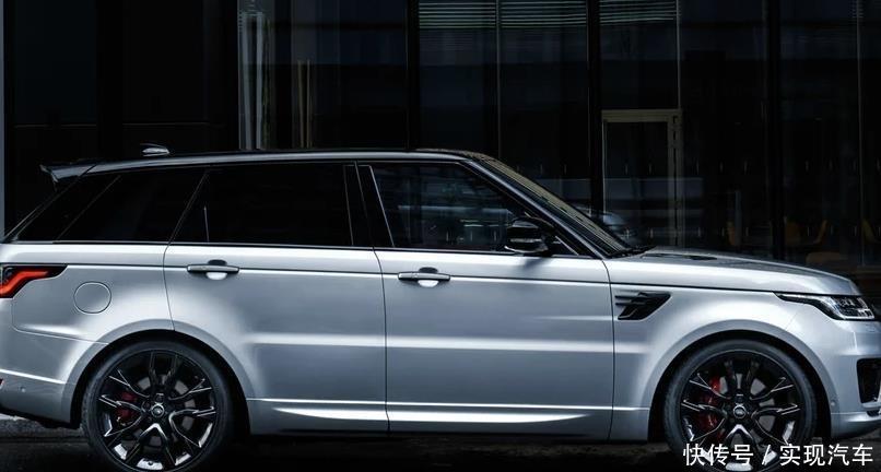 最能唬人的国产SUV,曾三天卖7千台,被称国产路虎,今8万无人看