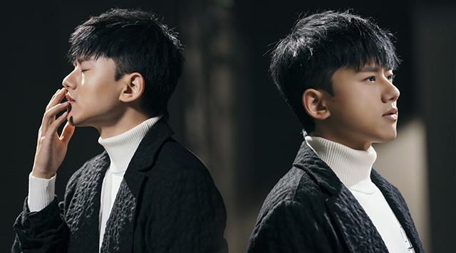 张杰《如歌》MV正式上线1:1画幅突破性视觉获赞好听更好看