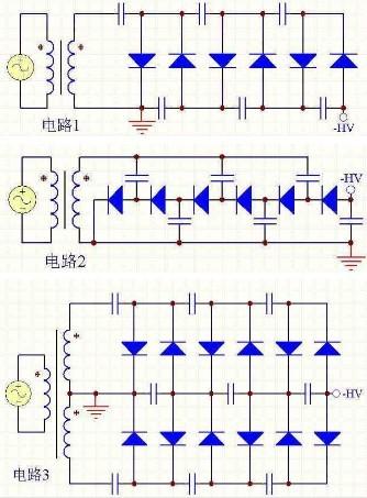 整流电路通常由主电路