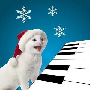 3D歌唱猫猫钢琴