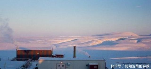 地球最北的居住区,仅129人在此生活,极其寒冷人均寿命不到45岁