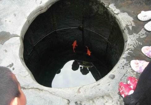 老一辈的人:为什么会在吃水的缸里养鱼吗? - 一统江山 - 一统江山的博客