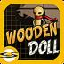木偶娃娃 Wooden dol