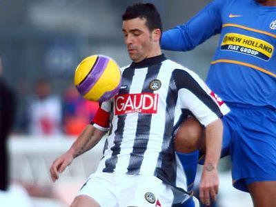 29岁的安东尼奥·迪纳塔莱