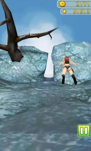 极地拯救:疯狂逃亡截图2