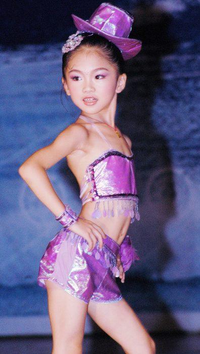 cool99少儿模特舞蹈艺术团