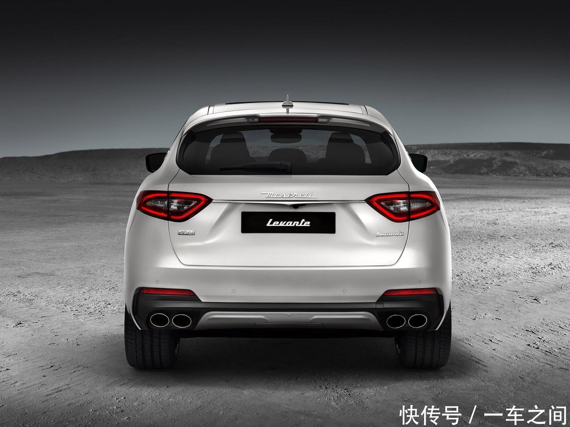 仔细算算,高性能中大型SUV的选手并不算少,奔驰AMG GLE 63、宝马X6 M、保时捷Cayenne Turbo都是非常强劲的选手。玛莎拉蒂怎能放过这个细分市场呢,近日就发布了Levante GTS版,性能同样强劲。将在2019年在国内进行正式上市,喜欢的观众不妨持续关注。  外观造型与普通版差距不大,内凹式的家族式前脸具有不错的辨识度,GTS版采用了双幅式的装饰条,与普通版保持了一定的差异。大灯的造型相比普通版并没有变化,变化最大的无疑是下包围了。采用三段式的设计,两侧进气口面积得到了加大,并带有导