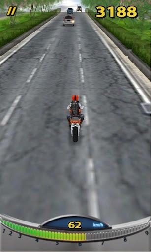 极速摩托截图4