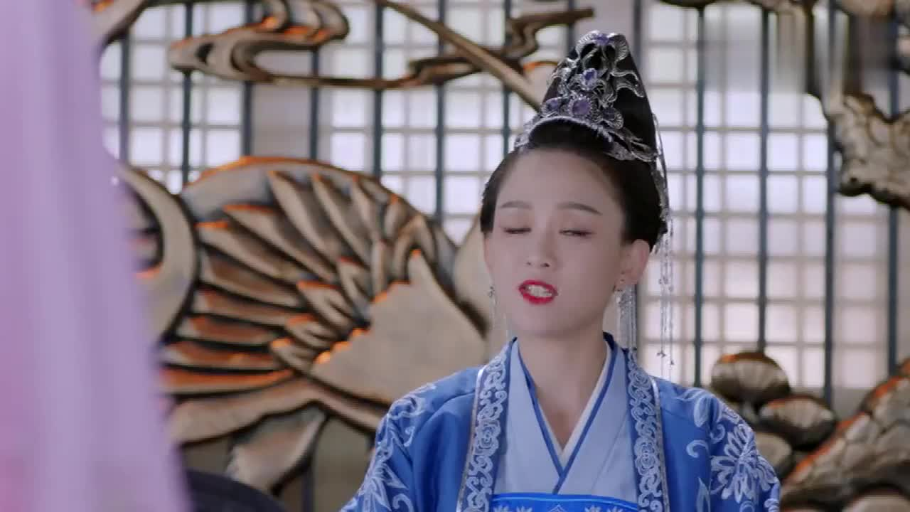 独孤皇后:皇后伽罗考验太子喜欢的女子云姑娘,没通过