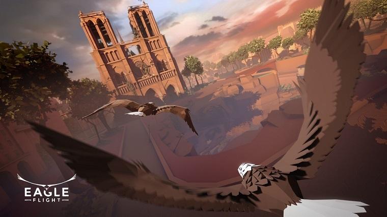 《化鹰》游戏画面
