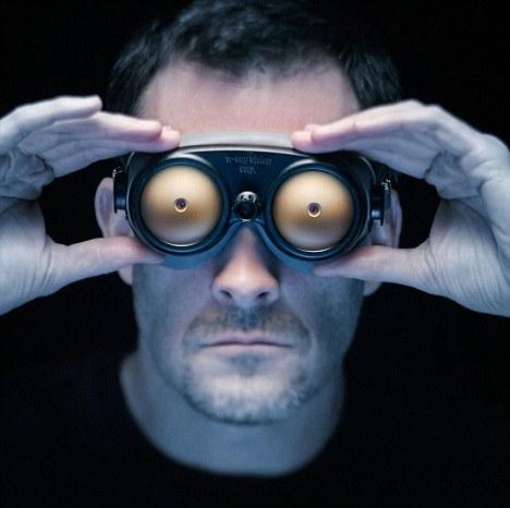 手机透视器