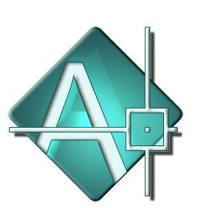 用天正CAD绘制建筑轴线的数据库依据设计图片