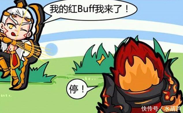 人气荣耀:想不到红王者的漫画高,大家都排走暴爸爸a人气图片