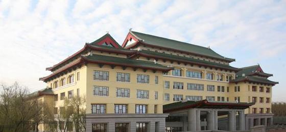 温州医科大学茶山校区宿舍条件介绍