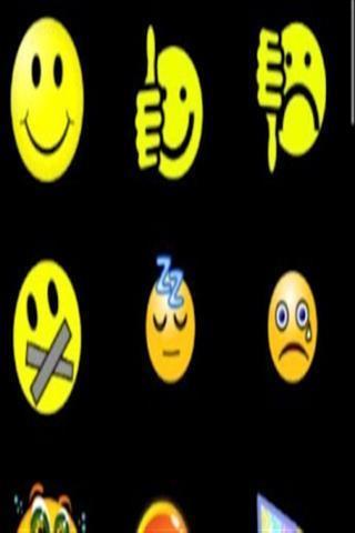 表情符号_表情大全图片