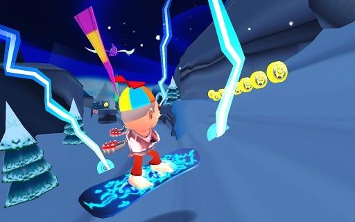 弗雷德滑雪截图3