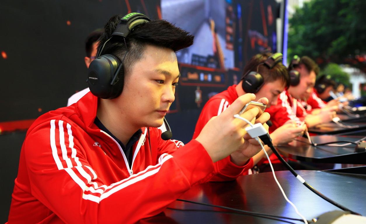 2016TGA移动游戏大奖赛