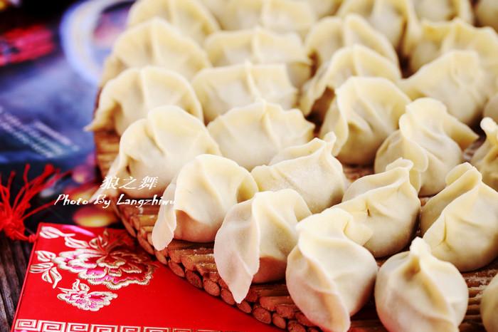 八种饺子馅的调法,过年包饺子又香又好吃 - 长城雄风 ( 2 ) 博客 - 长城雄风『2』博客