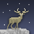 鹿神汉化版