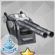 """双联装40mm""""砰砰""""炮T1.jpg"""