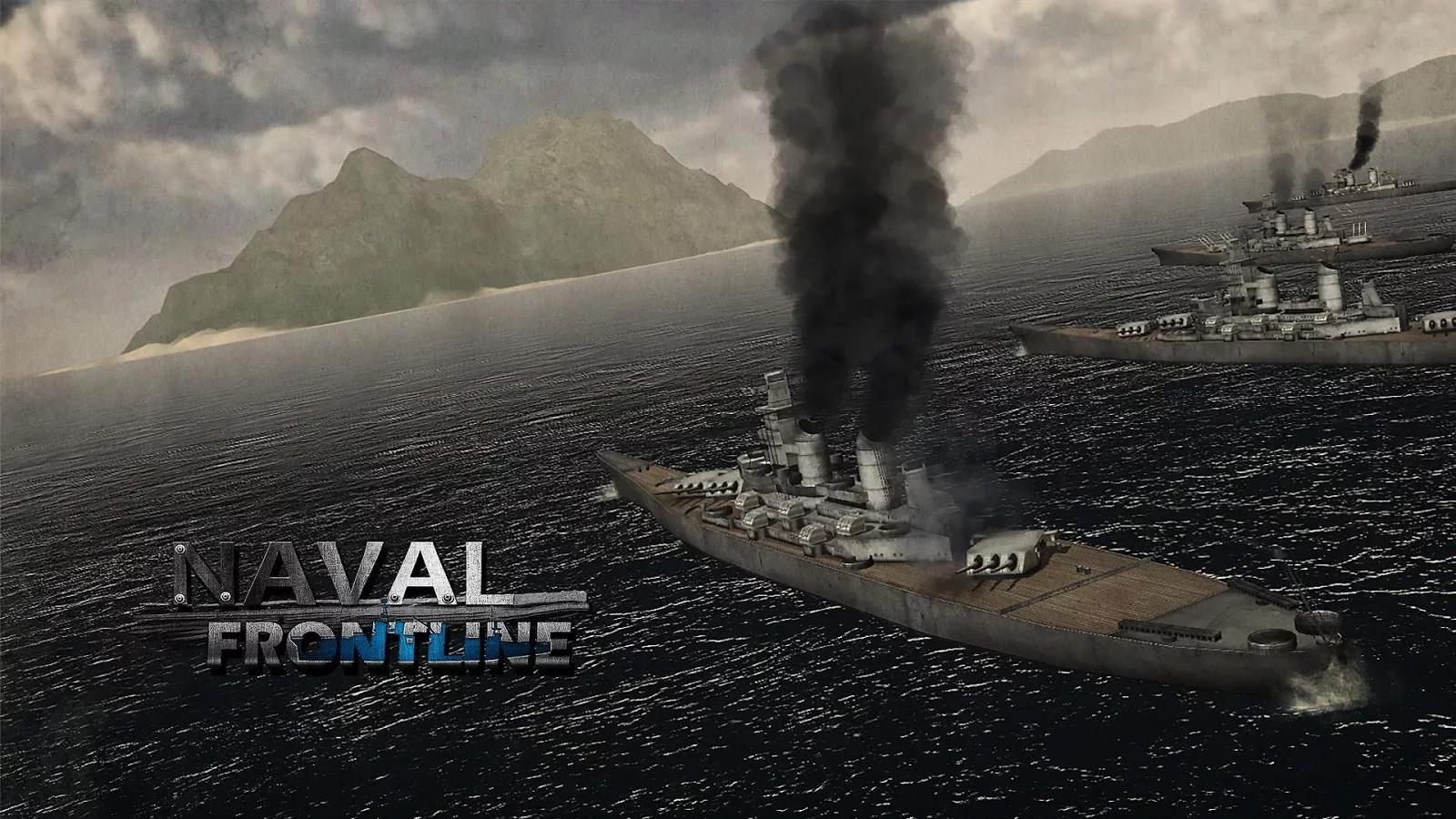 海军最前线 : 意军奇袭截图21