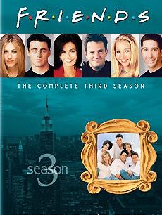 老友记第3季