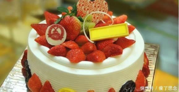 心理测试选一款你最爱的水果蛋糕测你城府深还是傻白甜